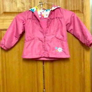 Toddler Girls spring jacket
